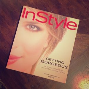 In style Getting Gorgeous book guide